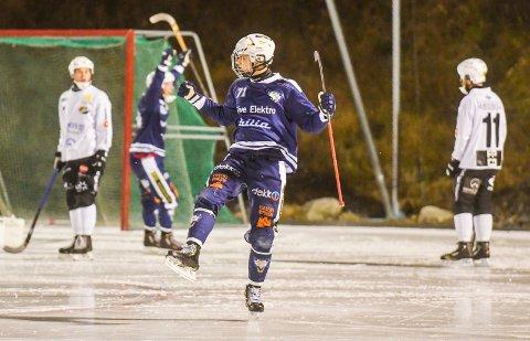 En spiller i Drammen bandy har testet positivt for koronavirus. Identiteten til den smittede er ukjent for Drammens Tidende og bildet er kun ment som illustrasjon.