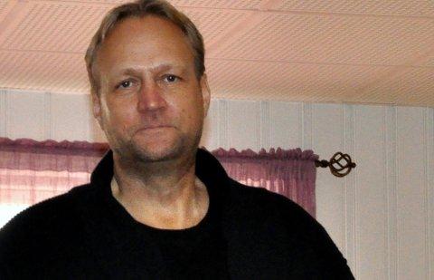 GÅR UT MOT FFK OG KRÅKERØY: Sportslig leder i Østsiden, Espen Nilsen, er ikke fornøyd med hvordan FFK spesialbehandler Kråkerøy. Arktivfoto: Vidar Henriksen