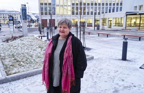 Ann-Tove Dalhaug har savnet et hektisk liv som lokalpolitiker, selv om det var mye arbeid: – Jeg likte det rett og slett. Du blir utslitt, og det ble jeg inni mellom også.