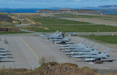 Bodø flystasjon
