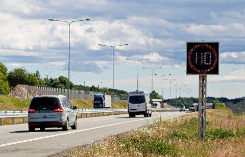 KOM MED FLERE INNSPILL: I kommunens høringsuttalelse, var det flere ting som ble trukket fram som elementer politikerne ønsker at skal bli vektlagt i det store veiprosjektet. Deriblant turstier i området ved Nordkisa.