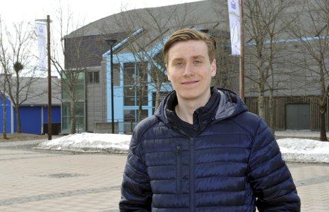 Jonas Arntzen.