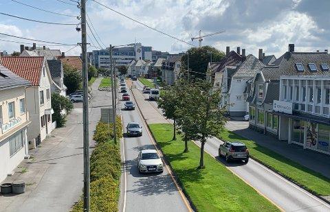 BILER: Oppgradering av bilparken til 14 lokale kommuner er ute på anbud.