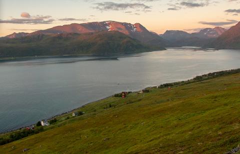 VIL HA UTREDNING: Vi forventer at politikerne i Loppa tar ansvar for det marine miljøet i Frakkfjord og Lopphavet, skriver Bjørnar Wilhelmsen.