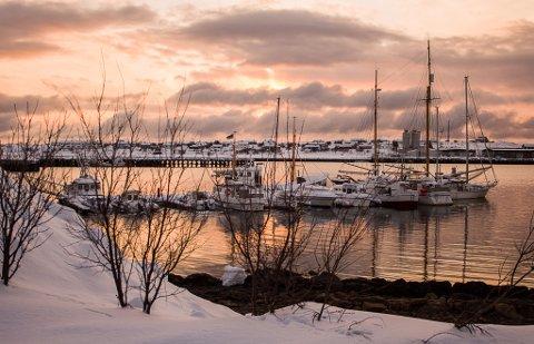 Søndag ble det påvist et nytt tilfelle av koronasmitte i Vadsø.