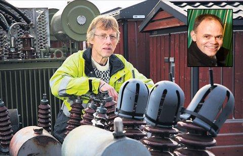 KRITISK: Tidligere hovedtillitsvalgt i Troms Kraft er sterkt kritisk til sluttpakkerunden i selskapet.