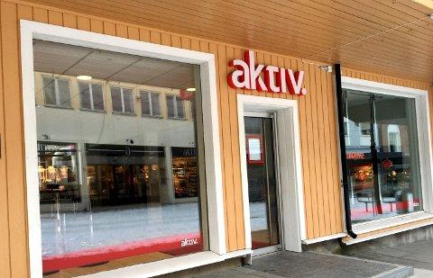 Aktiv stenger dørene i Gjøvik.