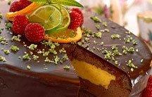 LITE: Hvis kaken skal deles på mange ser det fort stusselig ut hos den ene.