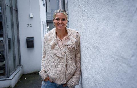 NY HØST: Gro Hammerseng- Edin har tatt et viktig veivalg i karrièren og skal i gang med nye prosjekter.