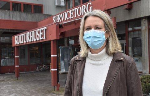 Merete Myhre Moen, Tynsets ordfører