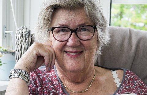 POLITISK ENGASJERT: – Transparens i bruk av offentlige midler er alltid smart., mener Berit Brørby.