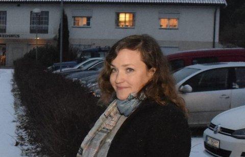 SOM VENTET: Bemanningskuttet i SFO var som ventet for Kommunalt foreldreutvalg og leder Linn Otterstad.