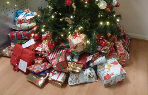 BYTTING AV GAVER: Etter julaften kommer de store byttedagene. I noen tilfeller må du bytte i romjula for å rekke å gjøre det innen fristen.