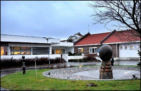 TINGVOLL: Ingen av sykehjemsplassene på Tingvoll blir lagt ned, slik rådmannen foreslo.