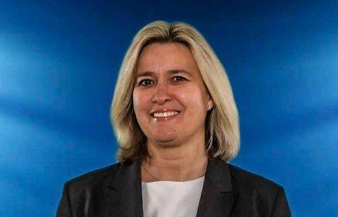 Mariann Karlsen, daglig leder i Sarpsborg næringsforening.