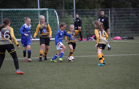 Havørn fotball topper listen over Grasrotandeler i Sola. Også IL Havdur ligger høyt på listen.