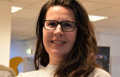 VIKTIG: – Vaksinepass er viktig for reiselivet, som trenger en skikkelig god sommer i år, sier reiselivssjef Liv Jorunn Tjelmeland i Reisemål Ryfylke AS.