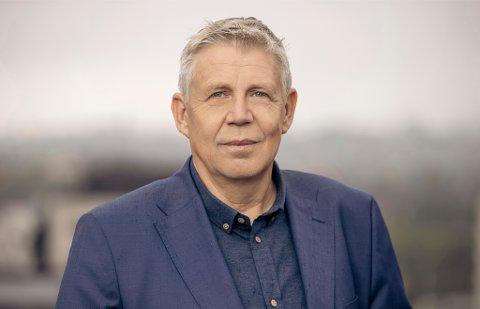 Eivind Landsverk Foto: Morten Bendiksen