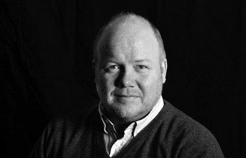 Jan-Erik Hvidsten