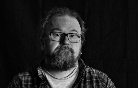 LENGTER BAKOVER: Tage Aske Holskil