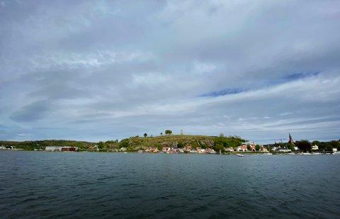NULL: Tønsberg kommune hadde ingen nye smittetilfeller å rapportere i løpet av 18. juni.