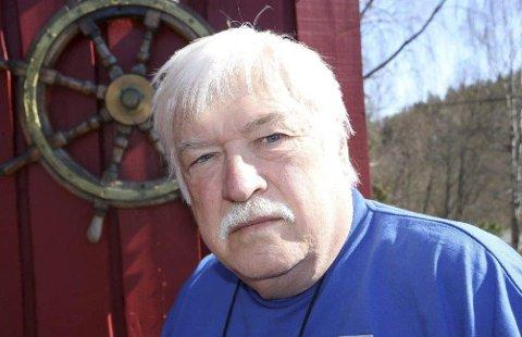 Ikke begeistret: Naturvernforbundet i Rørosregionen og leder Roald Evensen ber om at søknaden om kraftutbyggingen av Bælinga avslås.