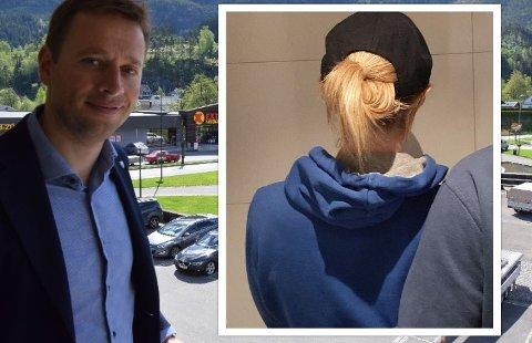 Sirdal-ordfører Jonny Liland beklager ulempene Sirdal kommune har utsatt kvinnen for.