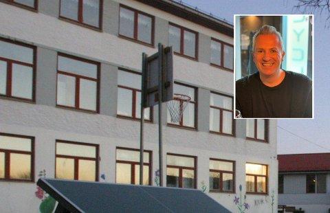 – Vi er ute etter nokon som har eit ønsker om å vere med å påverke skulen, men som også kan utviklast, seier kommunalsjef for oppvekst og kultur i Austrheim kommune, Bjørnar Fjellhaug.