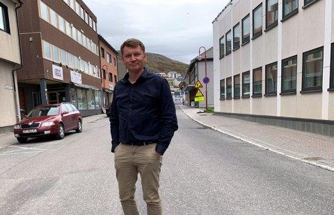 Dan Nilsens selskap, Kappa Regnskap as er slått konkurs.