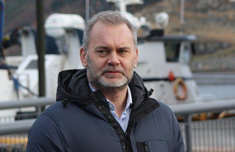 TID FOR NYE TANKAR: – Vi treng ein ny narkotikapolitikk, seier kinnordførar Ola Teigen, som røysta ja til rusreforma under Ap-landsmøtet i helga – men tapte.