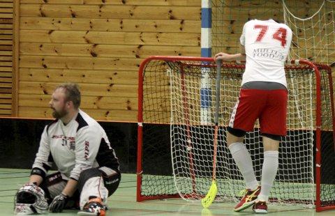 FIBK håpet å kunne sikre kvalifiseringsplassen, men maktet ikke å slå tabelljumbo Harstad. ARKIVFOTO