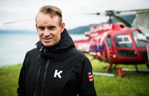 Alexander Kristoff er blant årets favoritter i Arctic Race.