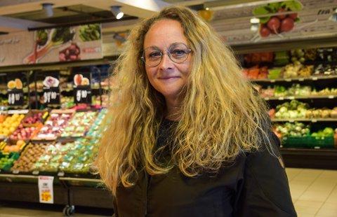 MANGE OM BEINET: Camilla Fossum Pettersen og Horten kommune 1,2 millioner kroner å dele ut. Men til sammen har de mottatt søknader på nesten 2,8 millioner kroner.