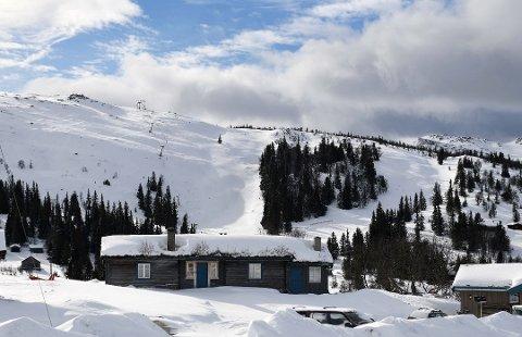 Rondane skianlegg, tidligere Mysusæter skianlegg, har to preparerte nedfarter.