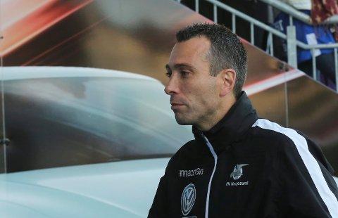 Andrea Loberto blir Lars Bohinens assistent i Aalesund