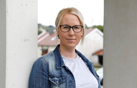 STOR RESPONS: Da Ida Beate Lindanger skrev om sin erfaring med Fortnite på Facebook lot ikke responsen vente på seg. - Den har vært utelukkende positiv, sier hun.