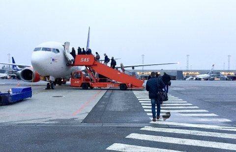 Flyseteavgiften vil gi Helse Nord en ekstrautgift på 12,5 millioner kroner.