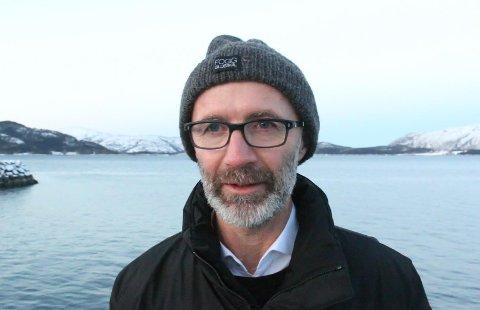 Svein Eggesvik, fylkesråd for samferdsel i Nordland fylkeskommune, vil ikke karakterisere saken mellom NFK og HK som fastlåst.
