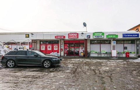 Coop Nordland har betalt 14,5 millioner kroner for eiendommen i Hattfjelldal sentrum