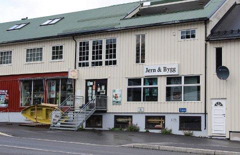 Jern & Bygg på Trofors har søkt om støtte til innkjøp av ny lastebil, fikk nei, og klaget på avgjørelsen.