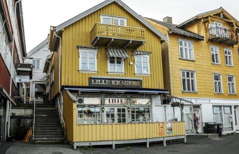 SEKS PRIKKER: Lille Kragerø er tildelt seks skjenkeprikker av Kragerø kommune. ARKIVFOTO: JIMMY ÅSEN