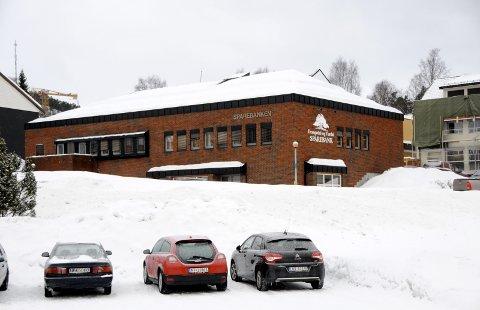 Melder seg ut: Drangedal Sparebank melder seg ut av Eikagruppen på grunn av økende kostnader.