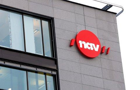 GÅR NEDOVER: Nav Buskerud melder at arbeidsledigheten i fylket går stadig nedover.