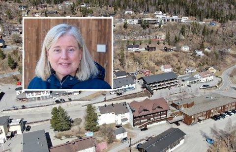 STRID: Helsedirektoratet vil at Nore og Uvdal kommune skal betale tilbake 5,6 millioner kroner som de har fått gjennom refusjonsordningen for ressurskrevende tjenester. Kommunedirektør Eva Rismo reagerer på måten det gjøres på fra direktoratet.