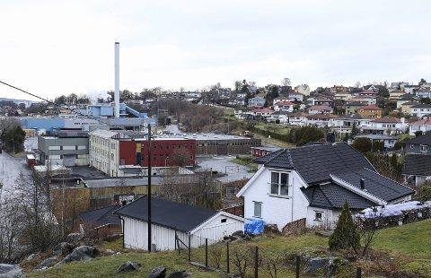 Høy temperatur: Det pågår en heftig debatt om jernbaneutbyggingen og faren for leirskred ved Fjordveien-området. Bane Nor kommer i det neste møtet i teknisk utvalg for å redegjøre for sitt arbeid så langt.