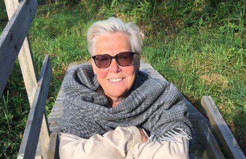 Hanne Luthen, Arbeiderpartiet