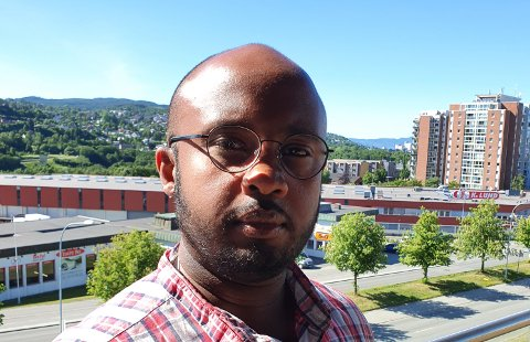 Mohammed Ahmed Mohammed-Yahya, bystyrerepresentant for SV i Trondheim