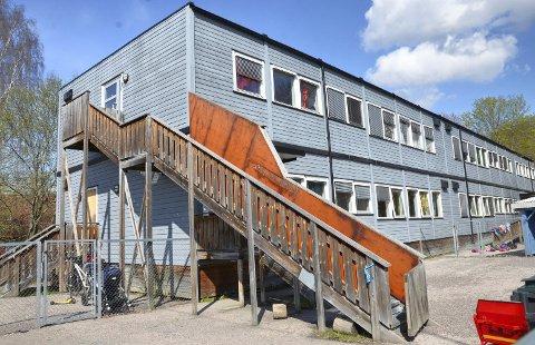 Nedre Bekkelaget barnehage åpnet i 2007 og har holdt til i midlertidige lokaler siden den gang.