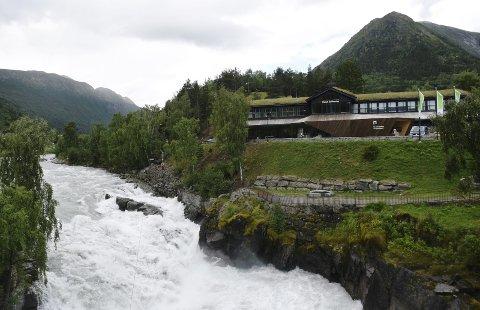 Lomsløftet: Norsk Fjellsenter tok initiativ til den nasjonale reiselivskonferansen «Lomsløftet».