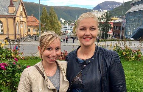Gjennom sitt selskap By U'n Mi AS har Unni Pedersen og Carita Rørtveit nå fått ferdig utviklet sitt første spill; Dragon Minders.
